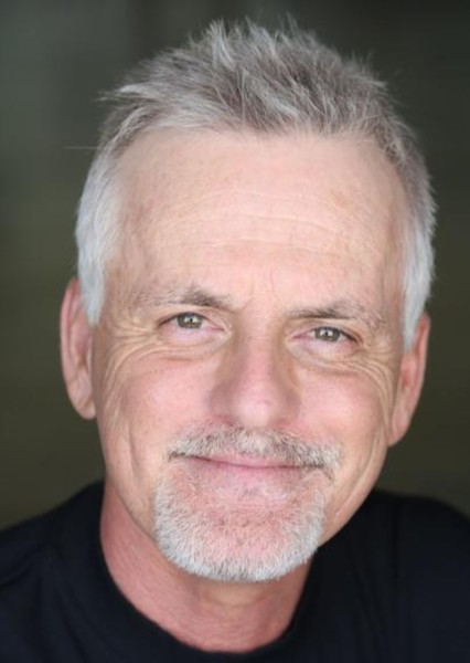Rob Paulsen as Iggy in Super Mario Recast