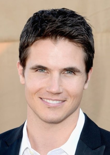 Robbie Amell as Kim in Miraculous Tales of Ladybug & Cat Noir Live Action 2022