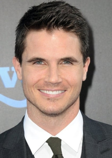 Robbie Amell as Stanley in The Stanley Parable