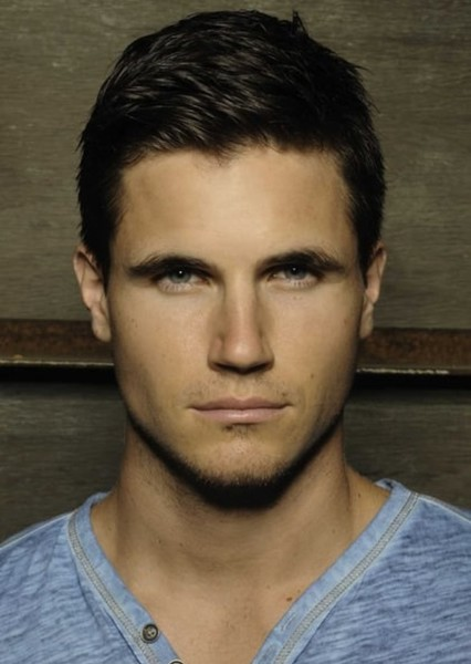 Robbie Amell as Grayson Hawthorne in The Inheritance Games