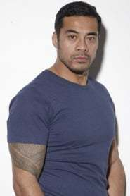 Robbie Magasiva as Pacha in The emperor's New Groove