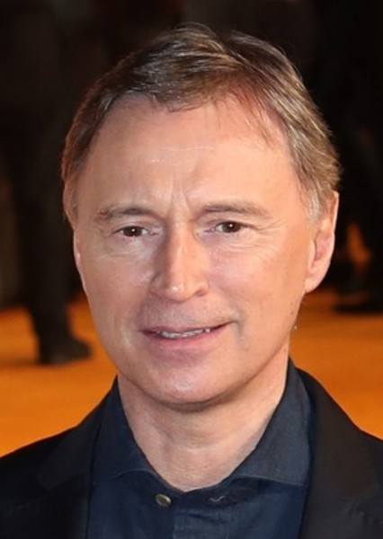 "Robert Carlyle as Mad Hatter in ""The Batman"" fancast"