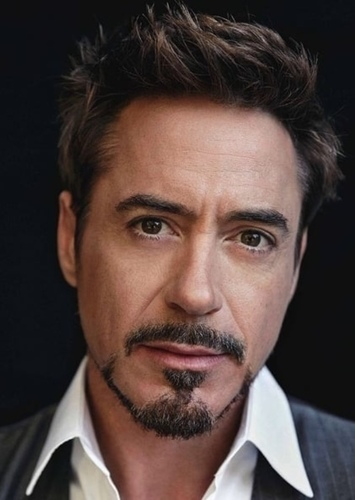 Robert Downey Jr. as Tony Stark in Marvel Cinematic Universe