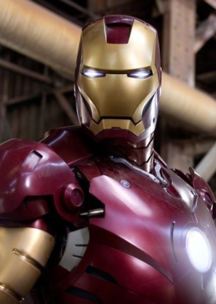 Robert Downey Jr. as Tony Stark in The Avengers: Earth's Mightiest Heroes
