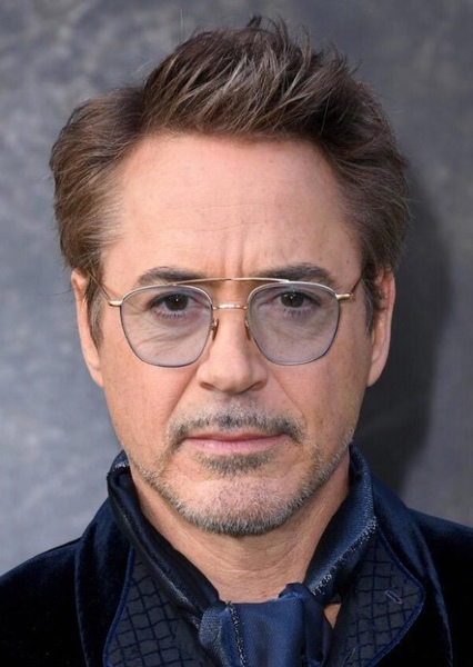 Robert Downey Jr. as Josiah Trelawny in Red Dead Redemption 2