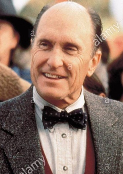 Robert Duvall as Jim Neimann in Whiplash: 1980s Edition