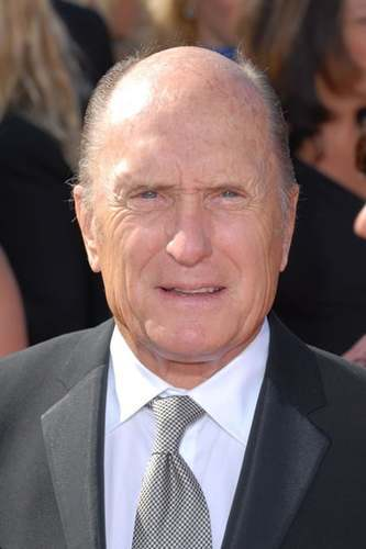 Robert Duvall as Senator Robert Kelly in X-Men (1990)