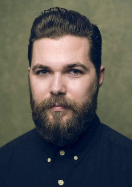 Robert Eggers as Director in The Adventures of Dupin