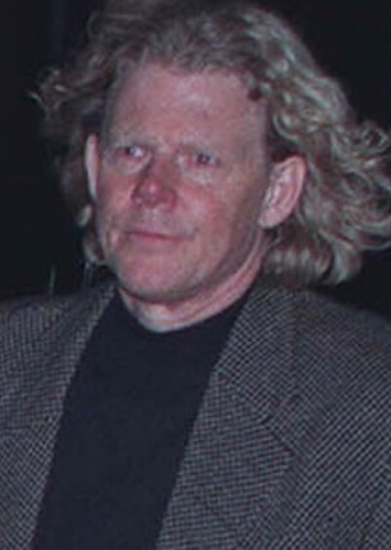 Robert John Mutt Lange as Robert John Lange in Guns N'Roses Biopic