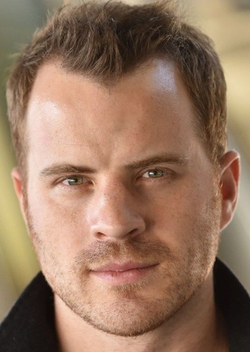 Robert Kazinsky as Eight-armed Willy in The Marvelous Misadventures of Flapjack