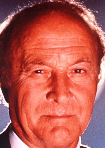 Robert Loggia as Salvatore Leone in Grand Theft Auto: The Cinematic Trilogy