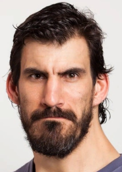 Robert Maillet as Nazi Mechanic/ Grand Sherpa/ Thuggee Guard/ Gestapo Officer in The Indiana Jones Trilogy (2011-2019)