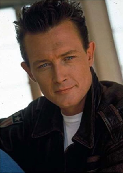 Robert Patrick as Richard Weidner in Collateral (1994)