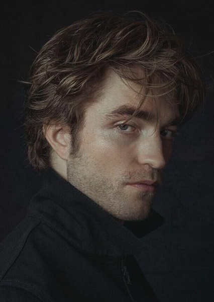 Robert Pattinson as Batman in Fancast Your DC Universe