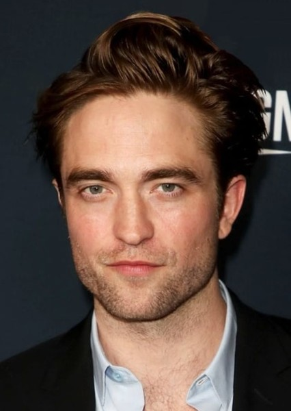 Robert Pattinson as Remus Lupin in Harry Potter