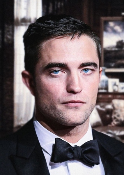 Robert Pattinson as Batman in DCEU