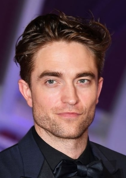 Robert Pattinson as Israel Hands in The Pirate Life