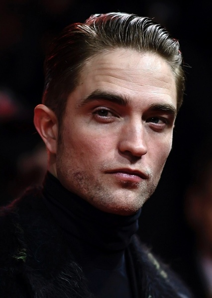 Robert Pattinson as Bruce Wayne in Batman Cinematic Universe