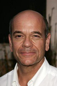 Robert Picardo as Andrew Milton in Red Dead Redemption (TV Show)