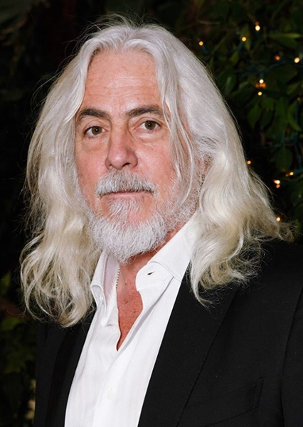 Robert Richardson as Cronus in The Rise of The Gods Season One