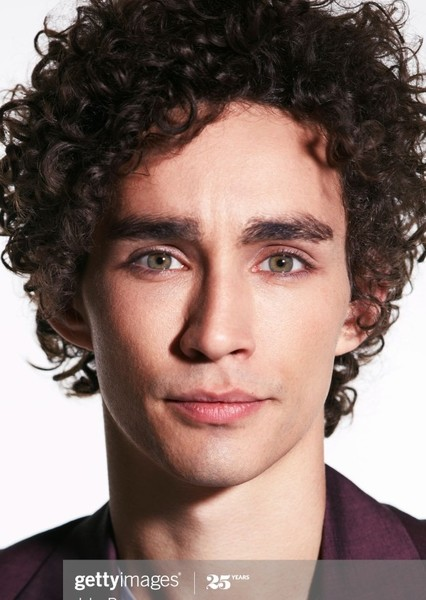 Robert Sheehan as Nephrite in Netflix's Sailor Moon Crystal Live Action Drama