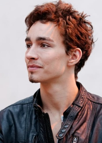Robert Sheehan as Jack Sparrow in Pirates of the Caribbean: The Curse of the Black Pearl