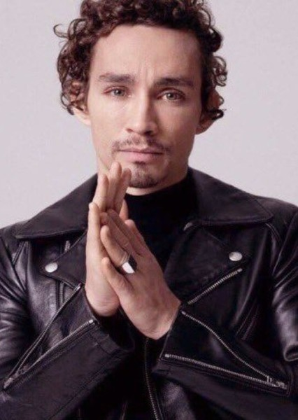 Robert Sheehan as John Doe in Gotham (Season Seven)