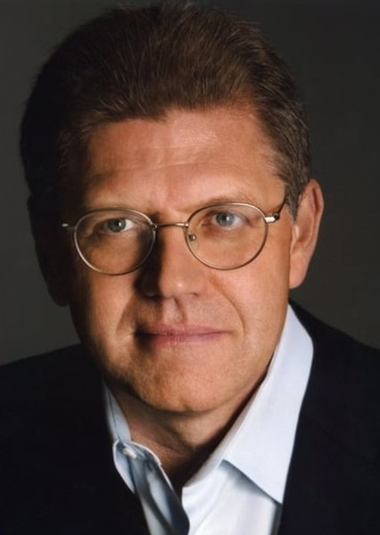 Robert Zemeckis as Director in Infinity Crisis