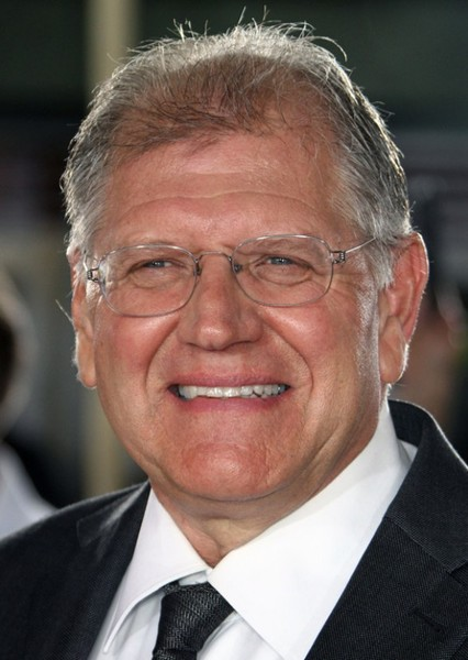 Robert Zemeckis as Director in Disney's The Wizard Of Oz