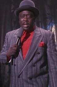 Robin Harris as Reggie in Tag (1983)