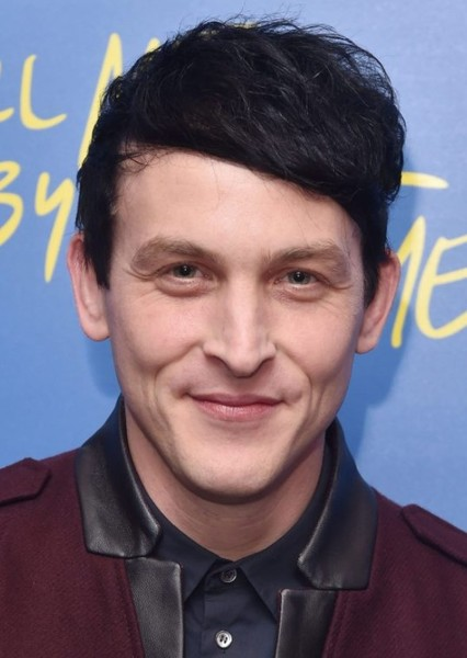 Robin Lord Taylor as Randall Boggs in Monsters, Inc.