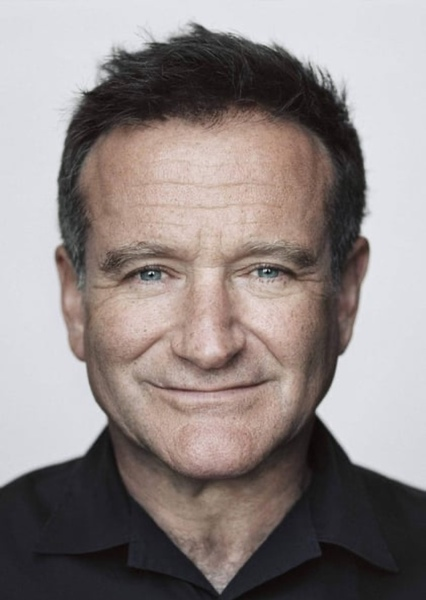 Robin Williams as Actors in Best Actors Starting With R
