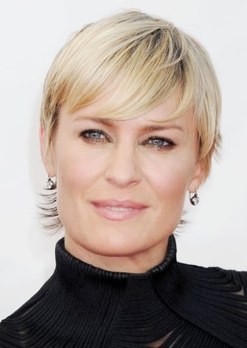 Robin Wright as Aurora Greenway in Terms of Endearment