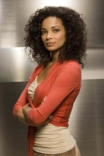 Rochelle Aytes as Cleopatra Quinn in The Once and Future Witches