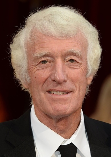 Roger Deakins as Cinematographer in I Will Add All The Actors and Actress In The World
