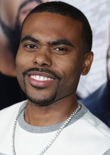 Roland Lil Duval Powell as Little Seymour in Uptown Saturday Night