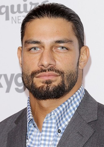 Roman Reigns as Gomaro in Guardians of the Galaxy