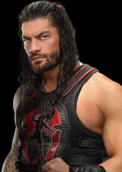 Roman Reigns as Mateo Hobbs in War of the Furious