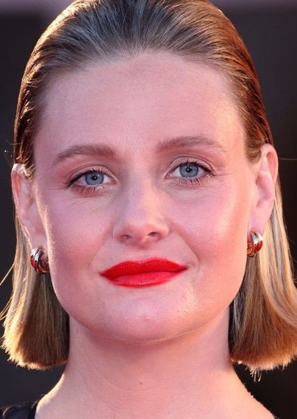 Romola Garai On Mycast Fan Casting Your Favorite Stories