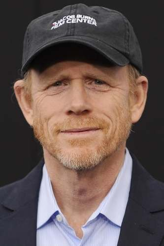 Ron Howard as Director in The Aristocats Live Action CGI