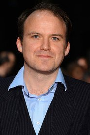 Rory Kinnear as Bill Tanner in Blood From Above
