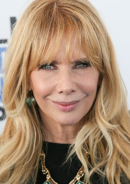 Rosanna Arquette as Maggie Lang in Ant-Man and the Wasp (1998)