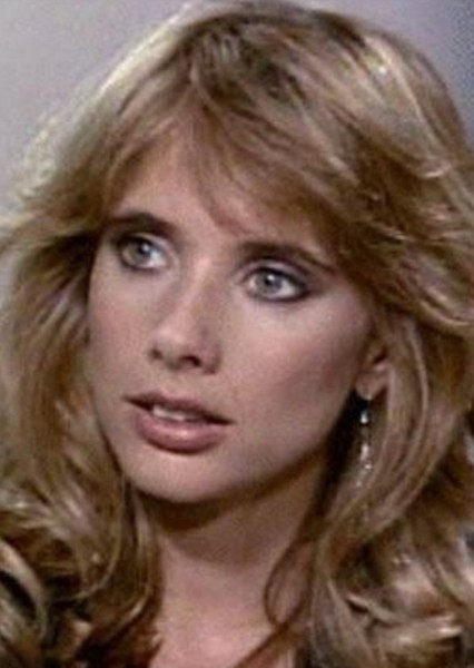 Rosanna Arquette as Mockingbird in 80's Agents of SHIELD Movie Trilogy