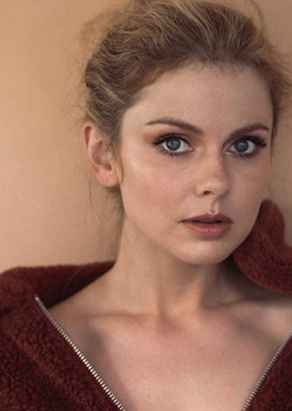 Rose McIver as Alicia Masters in The Fantastic Four