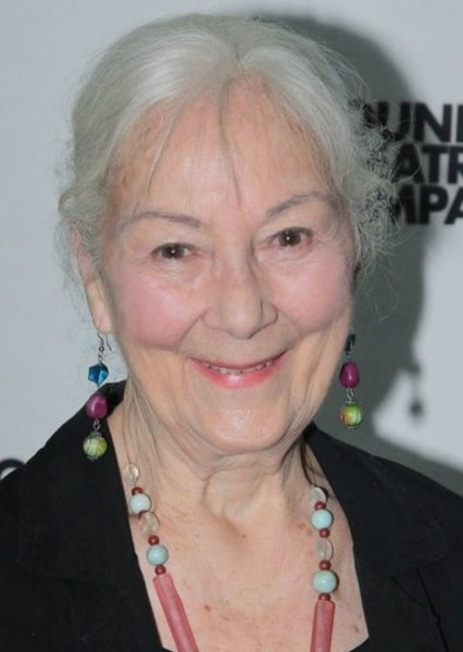 Rosemary Harris as May Parker in Friendly Neighborhood Spider-Man