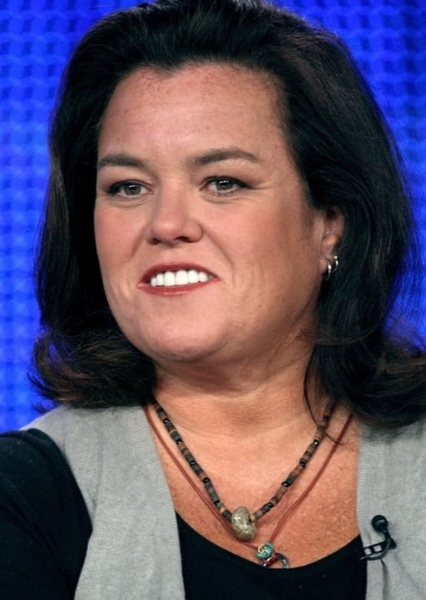 Rosie O'Donnell as Anne Marie Hoag in Spider-Man: Homecoming (2027)