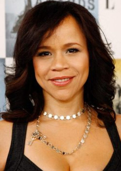 Rosie Perez as Rio Morales in Spider-Man: Into the Spider-Verse (1998)