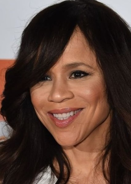 Rosie Perez as Shirley Bennett in Community Recast