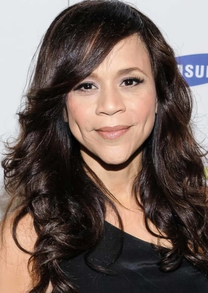Rosie Perez as Renee Montoya in Birds Of Prey