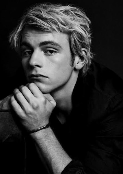 Ross Lynch as Alistair Wonderland in Ever After High (Live Action Movie)